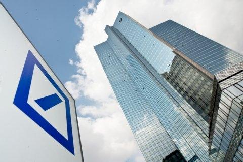 Ζημίες 6 δις ευρώ κατέγραψε η Deutsche Bank