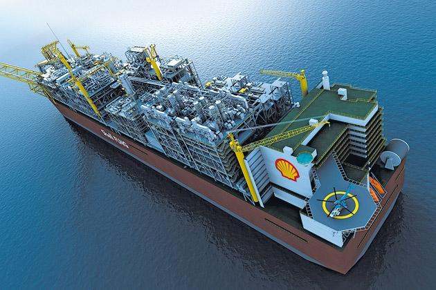 Σε ακυρώσεις έργων προχωρά η Royal Dutch Shell μετά τις σοβαρές οικονομικές ζημίες που υπέστη