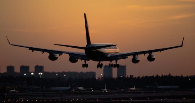 Επίκειται εναέριος αποκλεισμός της Ρωσίας από την Ουκρανία: κίνδυνος για τον εισερχόμενο ρωσικό τουρισμό της Ελλάδας