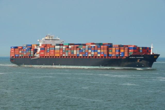 Δύο νέα box ships για την Costamare