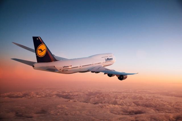 Επεκτείνει το πρόγραμμα πτήσεων προς την Ελλάδα  η  Lufthansa