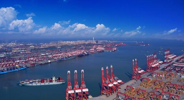 Η APM Terminals ενισχύει την παρουσία της στην ταχέως αναπτυσσόμενη αγορά της Κίνας