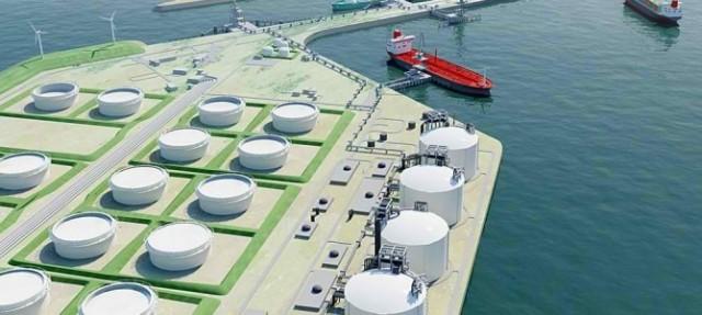 Η ΕΕ σχεδιάζει προσβάσεις σε νέες πηγές προμήθειας φυσικού και υγροποιημένου αερίου με στόχο την απεξάρτηση από τη Ρωσία