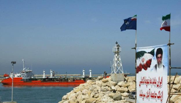 Γιατί το Ιράν φιλοδοξεί να γίνει ο κύριος εξαγωγέας πετρελαίου στην παγκόσμιο αγορά