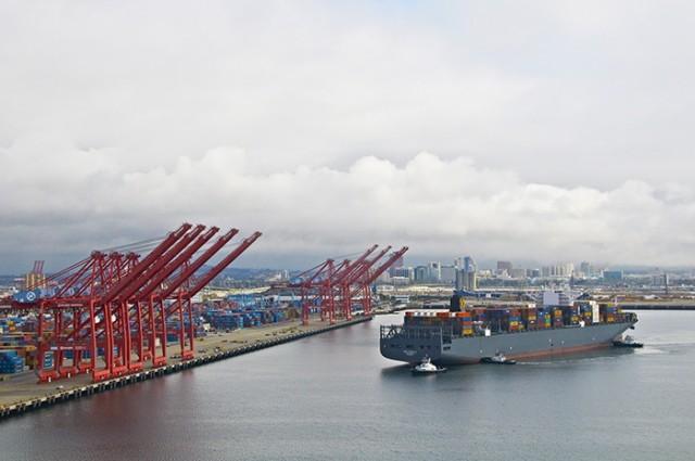 Εξαιρέσεις στους αυστηρούς κανονισμούς των καυσίμων εμπορικών πλοίων