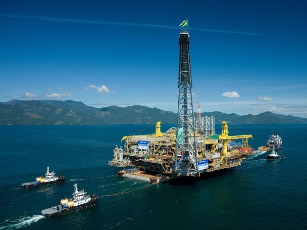 Αντιμέτωπος με την παγκόσμια ύφεση ο πετρελαϊκός κολοσσός Petroleo Brasileiro SA