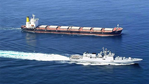 Οι Ελβετοί πλοιοκτήτες επιλέγουν ένοπλους φρουρούς να συνοδεύουν τα πλοία τους