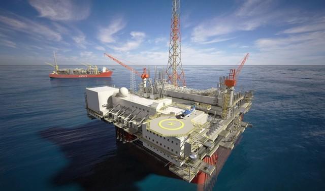 Ο 3ος μεγαλύτερος υποθαλάσσιος αγωγός του κόσμου κατασκευάστηκε στην Αυστραλία