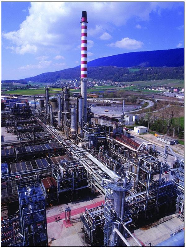 Κινδυνεύει να ξεμείνει από βενζίνη και πετρέλαιο η Ελβετία