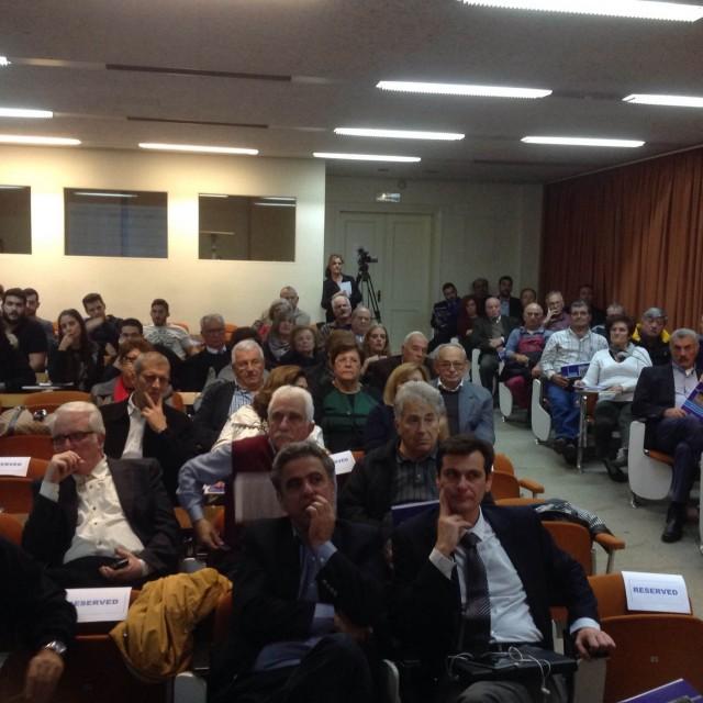 Το συγκοινωνιακό πρόβλημα της Χίου & προτάσεις επίλυσης του