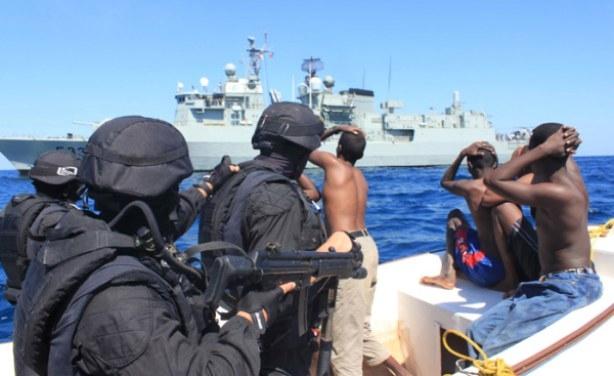 Η τριετής δίκη των 120 Σομαλών πειρατών