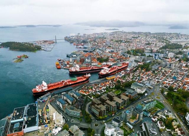 """Μια συνολική έκθεση της Ναυτιλιακής Νομοθεσίας που θα αλλάξει το """"τοπίο"""""""