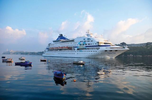 Τα μελλοντικά της σχέδια ανακοίνωσε η Celestyal Cruises και παρουσίασε τη θετική της πορεία για το 2015