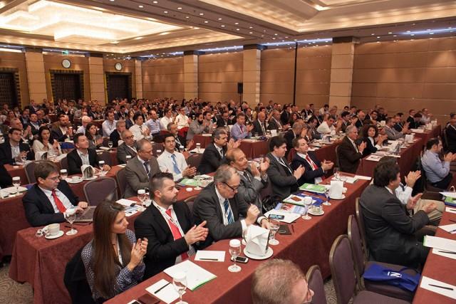 350 εκπρόσωποι της ναυτιλίας συζητούν τις τεχνολογικές εξελίξεις των Eco-Ships