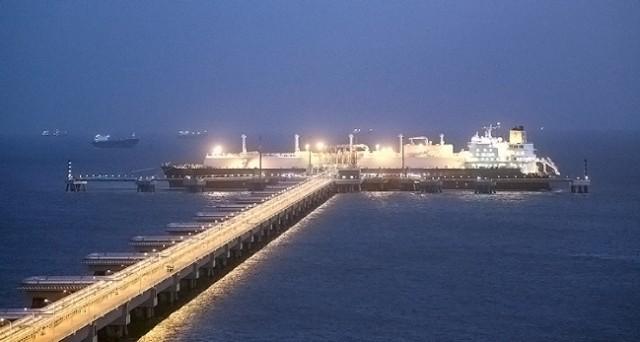 Τα νεότερα στοιχεία για τις εισαγωγές LNG στην Κίνα
