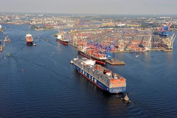 Γερμανία και Κίνα υπέγραψαν για θέματα βιομηχανίας, οικονομίας και μεταφορών