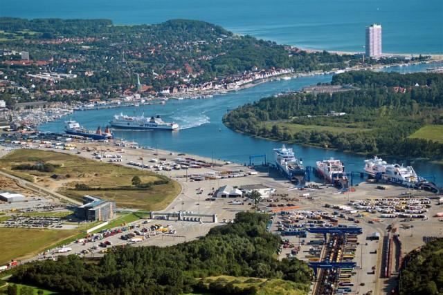 Η ισχυρή ανάπτυξη που εμφανίζει το «Baltic Rail Gate»