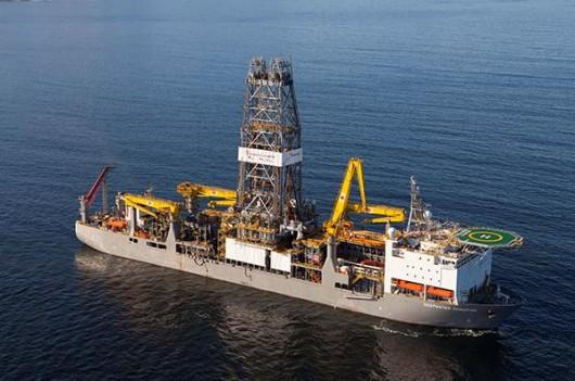 Συνεργασία της κυπριακής κυβέρνησης με Exxon Mobil και Qatar Petroleum