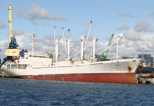 Ελεύθερο το πλήρωμα του πλοίου Solarte μετά την καταβολή λύτρων στους πειρατές