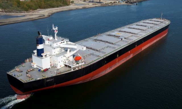Η ναυτιλία στη σκιά της παγκόσμιας ύφεσης