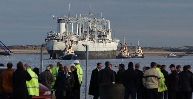 Ναυτιλιακές εταιρείες κατηγορούνται για μη τήρηση των κανόνων ασφαλείας