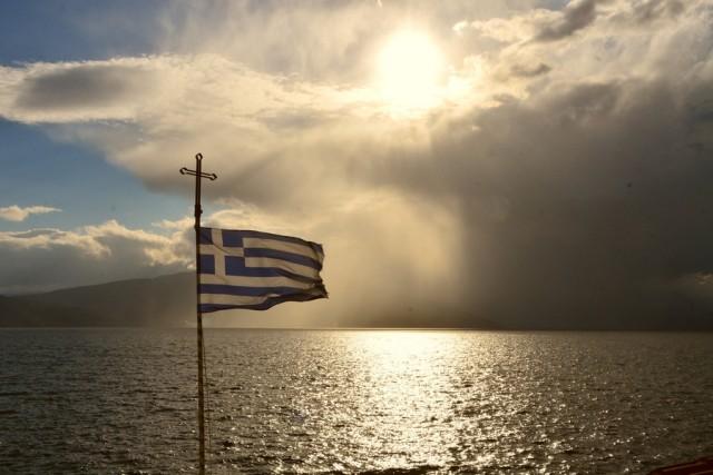Μειώθηκε κατά 1,9% η δύναμη του ελληνικού εμπορικού στόλου