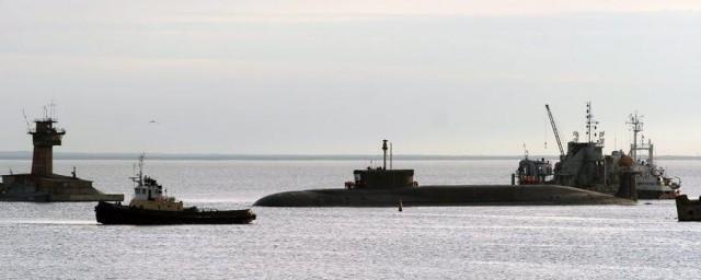 Παραλαβή από τη Ρωσία ημι-υποβρύχιας πλωτής εξέδρας μεταφοράς πυρηνικών αντιδραστήρων