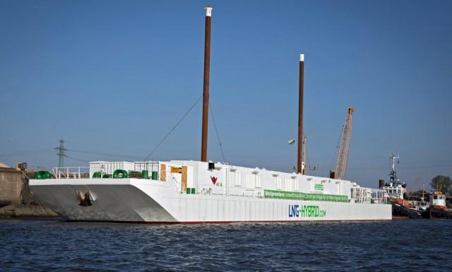 Τo έργo για το μεγαλύτερο ναυπηγείο της Σιβηρίας προχωρά κανονικά με τις ευλογίες του Κρεμλίνου