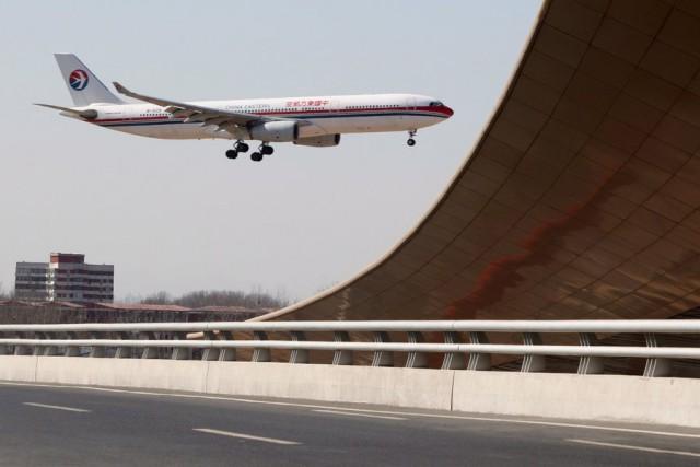 Το νέο αεροδρόμιο- γίγαντας του Πεκίνου