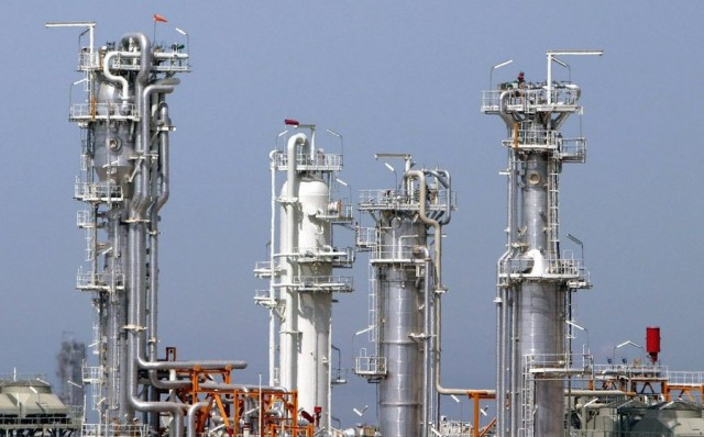 Το Ιράν προχωρά σε κατασκευή μονάδων LNG σε συνεργασία με ευρωπαϊκές εταιρείες