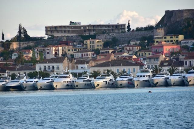 15ο East Med Yacht Show:  Η έκθεση, θεσμός, για το επαγγελματικό Yachting στην Ελλάδα