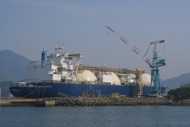 Νέος ενεργειακός χάρτης ξεδιπλώνεται για την αγορά LNG