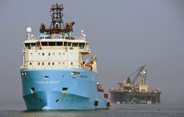 Η Γερμανία ζητά από την ΕΕ να μην εμποδίσει την κατασκευή του αγωγού Nord Stream II