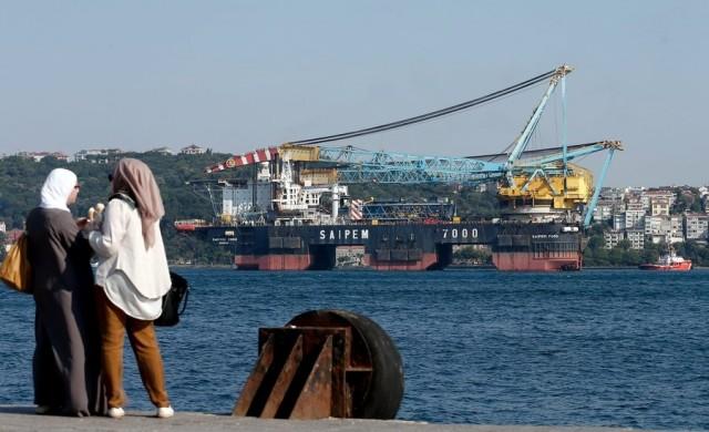 Η Ρωσία προχωρά και σε νέες κυρώσεις εις βάρος της Άγκυρας