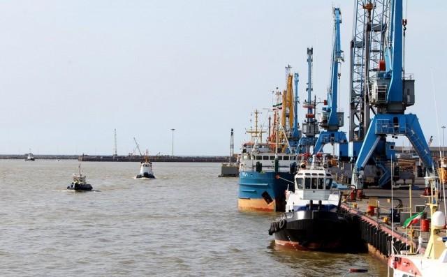 Η Κασπία Θάλασσα κρύβει σημαντικά κοιτάσματα πετρελαίου και φυσικού αερίου