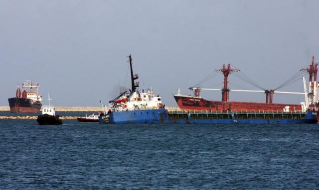 Νέο περιστατικό ληστείας σε πλοίο στην Αλεξάνδρεια της Αιγύπτου