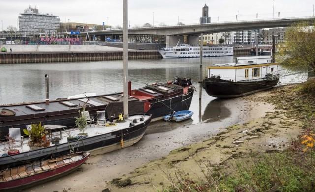 Το Γερμανικό Κοινοβούλιο συζητά το μέλλον των ποτάμιων οδών της χώρας