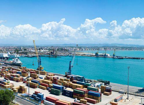 Πτώση των εξαγωγών μεταξύ Ελλάδας και Αλβανίας
