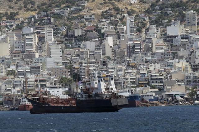 Συνεχίζει να πλήττεται η Ναυπηγοεπισκευαστική βιομηχανία της Ελλάδας