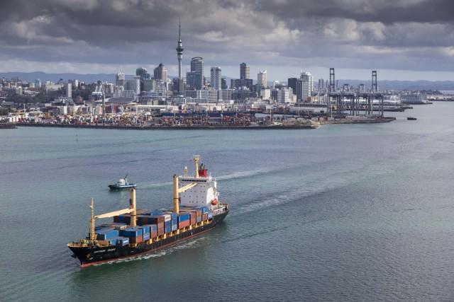 Η Ναυτιλιακή Ομοσπονδία της Νέας Ζηλανδίας ζητά ενίσχυση των θαλάσσιων μεταφορών