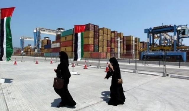 Σε κυρίαρχο κέντρο λιμενικών δραστηριοτήτων και ανάπτυξης μετεξελίσσεται το Άμπου Ντάμπι