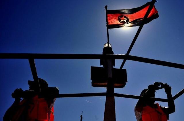 Η Μόσχα στρέφεται προς τη Πιονγκ Γιανγκ για στρατηγική ενεργειακή συμμαχία