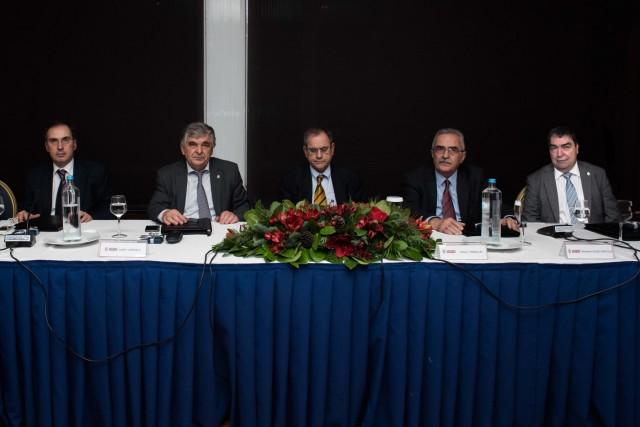 Η 25η συνάντηση της Ελληνικής Τεχνικής Επιτροπής του Bureau Veritas