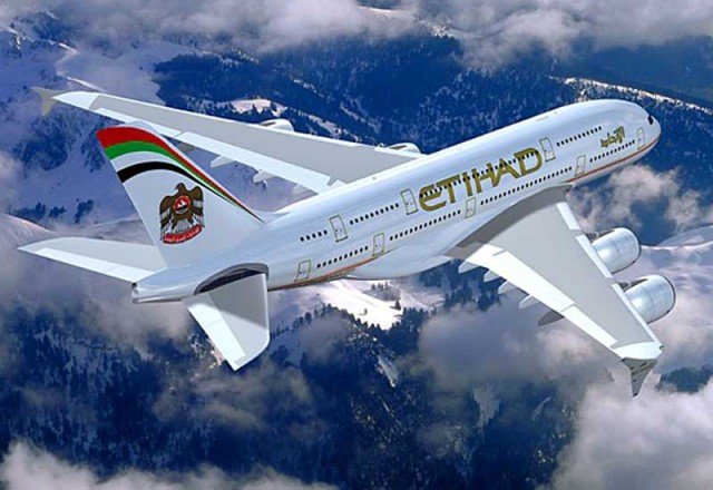 Το νέο premium lounge της  Etihad Airways