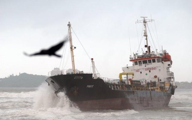 Σε ύφεση και αστάθεια οδηγούνται οι τιμές των ναύλων