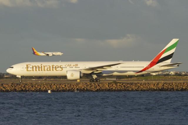 Εγκαινιάζεται σύντομα η μεγαλύτερη σε διάρκεια πτήση στον πλανήτη: Ντουμπάι- Παναμάς σε 17 ώρες και 35 λεπτά