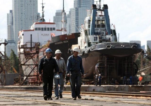 Οι πλοιοκτήτες στη δίνη της αρνητικής ναυλαγοράς