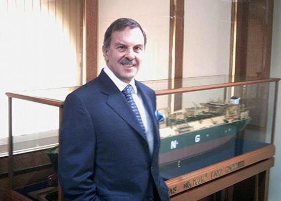 Oι 100 ισχυρότερoι της διεθνούς ναυτιλίας και οι κορυφαίοι Έλληνες για τη Lloyd's List