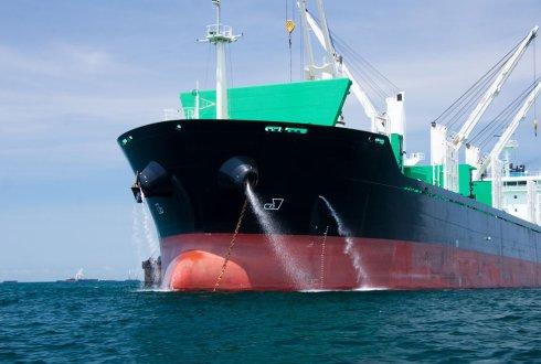 Ο Όμιλος RINA προσφέρει οδηγίες σχετικά με τη διαχείριση του Ballast Water