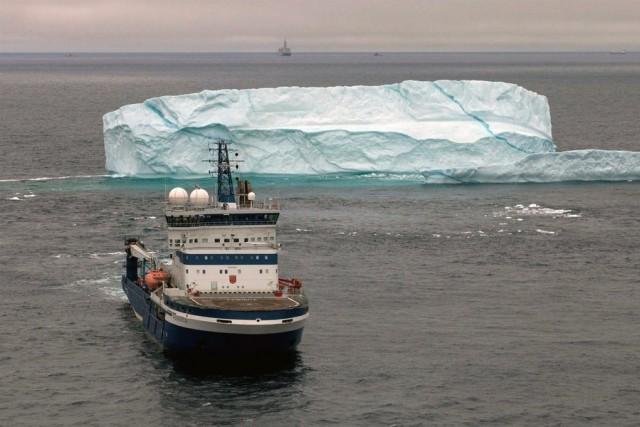 Η Πολωνία θέλει να εκμεταλλευτεί επιχειρηματικές ευκαιρίες που εμφανίζονται στην Αρκτική
